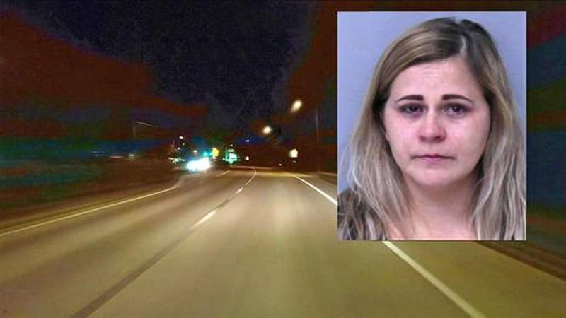 Woman says she collided with St. Johns County DUI suspect in deadly 2007 crash