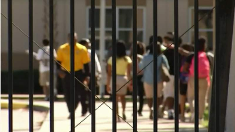 GF Default - St. Johns County students to receive courses on substance abuse, child trafficking, mental health