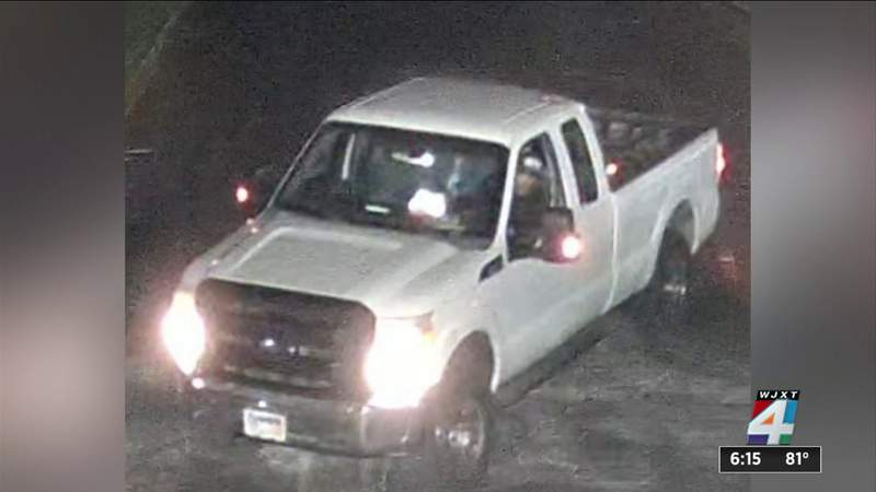 Trailer thieves roll through southside business parks