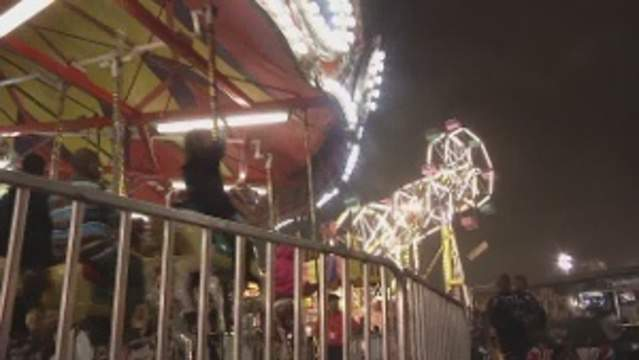 It's estimated more than 400,000 people will attend the Greater Jacksonville Agricultural Fair this year.