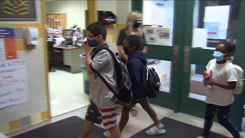 Some Duval County teachers are being 'surplused.' Here's what that means.