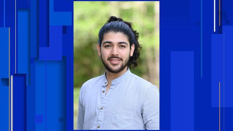 UNF student awarded prestigious fellowship for revolutionary research idea