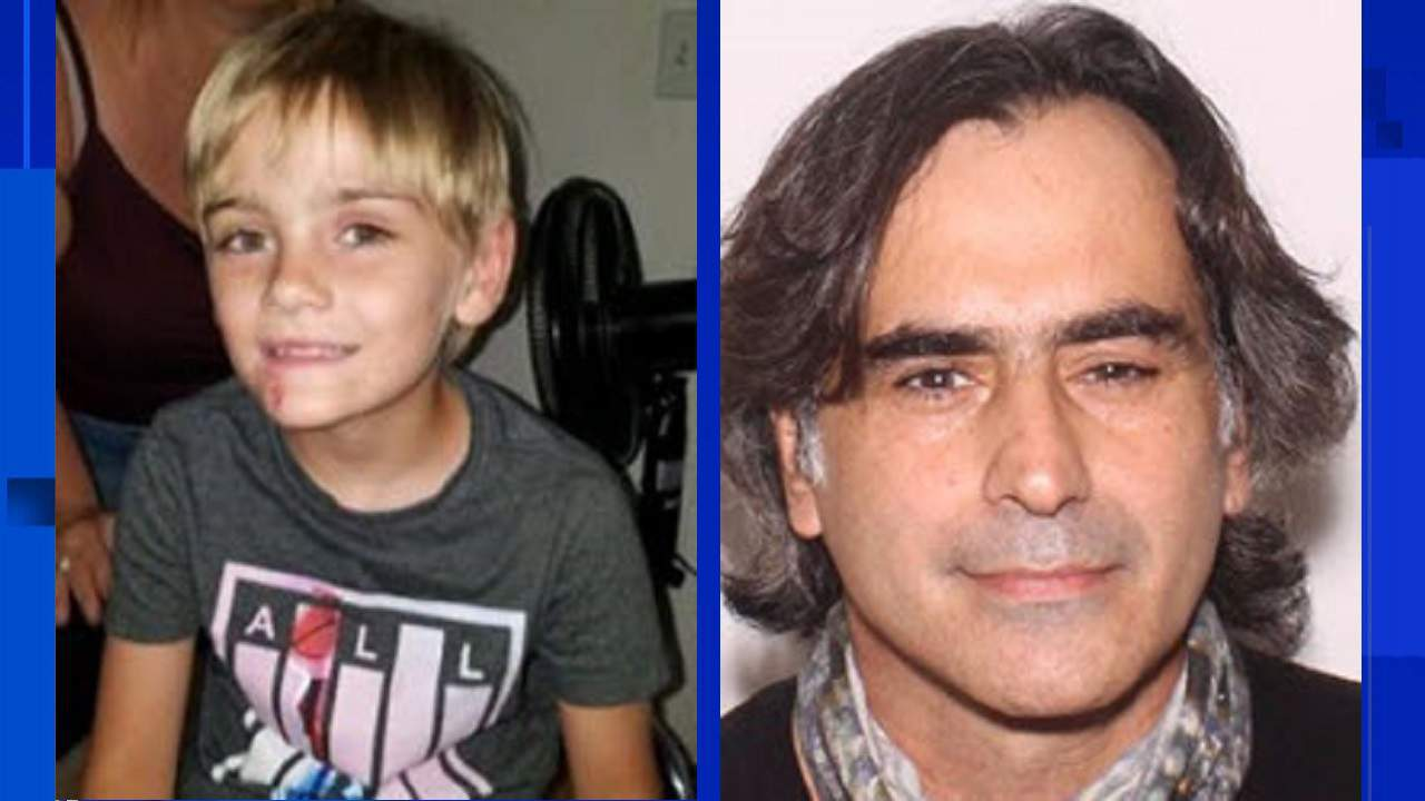 Missing Florida Boy Found Safe Amber Alert Canceled