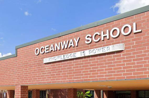 Oceanway Middle School (File Photo)