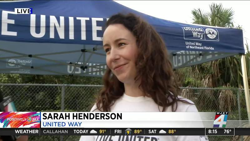United Way Making Difference On The Eastside