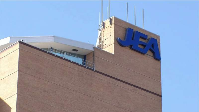 Federal grand jury hears more testimony in probe of JEA