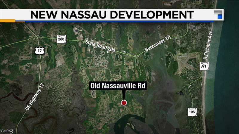 Proposed Yulee housing project would fill wetlands