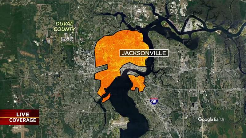 Plan would funnel portion of money for infrastructure projects to Jacksonville's core