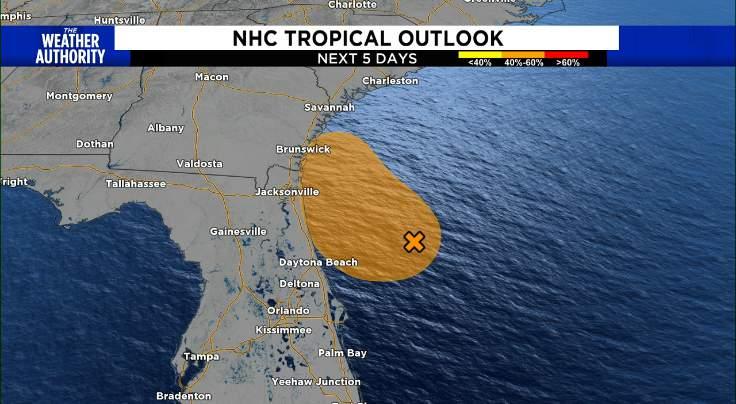 NHC Outlook
