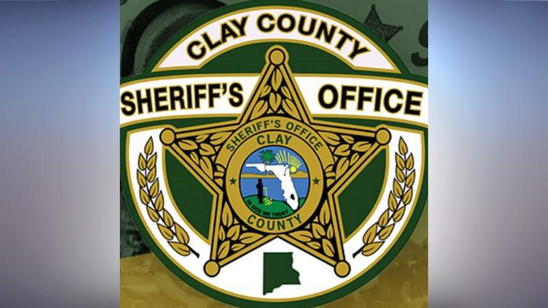 The Clay County Sheriff's Office tweeted that a missing 12-year-old girl had been located.