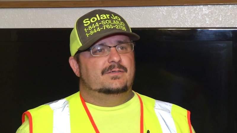 Getting job, house among Jacksonville man's achievements since leaving prison