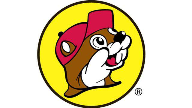 The Buc-ee's logo, as seen on the company's Facebook page.