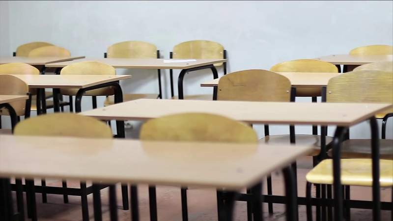 Lawsuit alleges student was assaulted on campus of Duval County high school