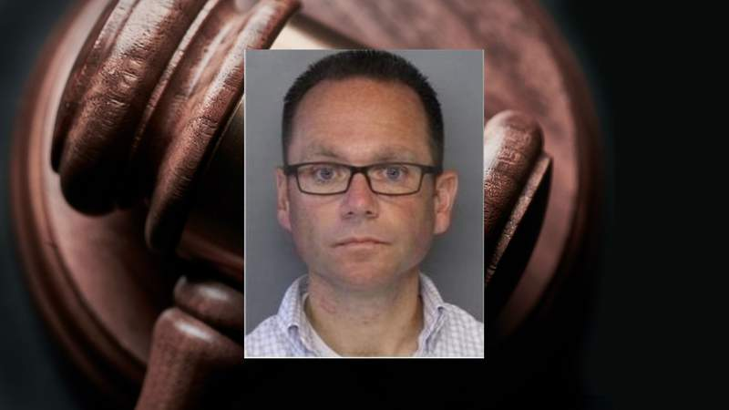 Federal lawsuit filed against ex-pastor who was sentenced to jail on sex offenses