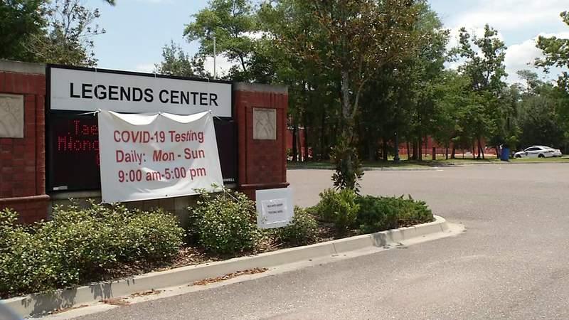 Legends Center