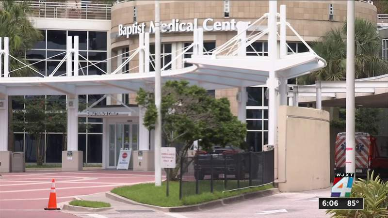 Baptist Health puts some surgeries on hold as COVID-19 cases jump 23% in one day