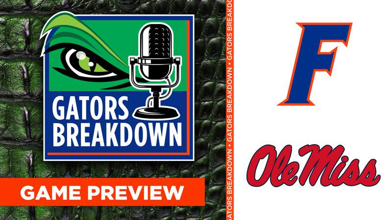 Florida vs Ole Miss 2020 Game Preview