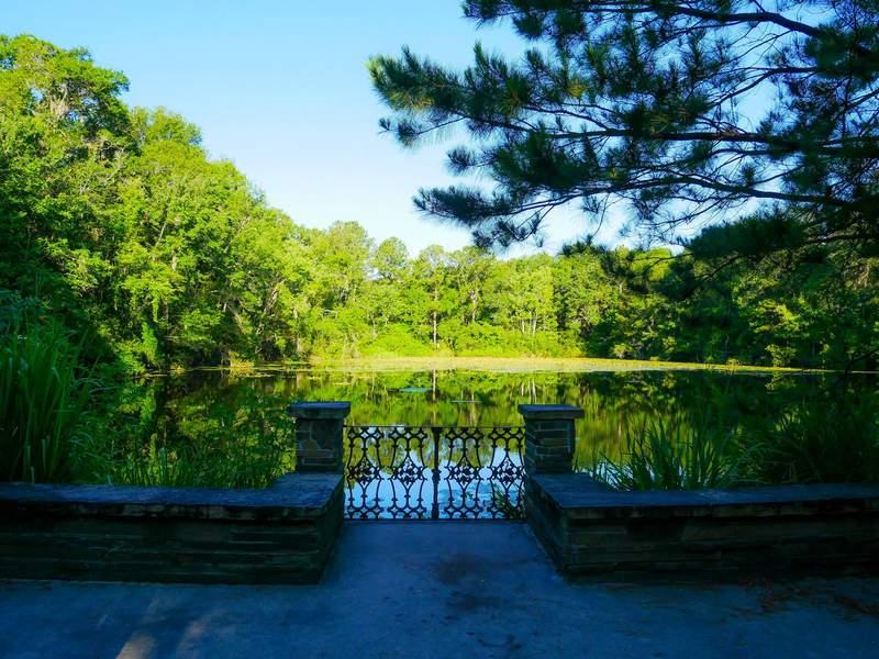 Facebook: Jacksonville Arboretum & Gardens