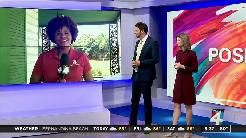 Positively Jax Day: Making Jacksonville A Better Place To Live
