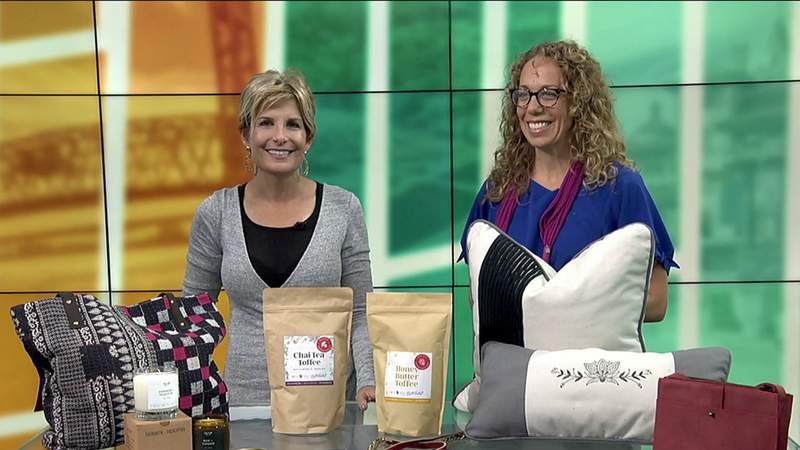 GF Default - Shop local this holiday season with help from Rethreaded | River City Live