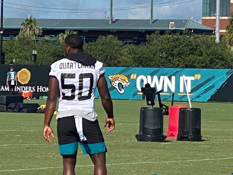 Jaguars training camp '21: Takeaways from Week 1