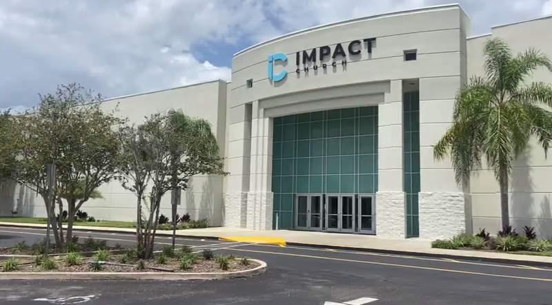 Impact Church successful  Arlington.