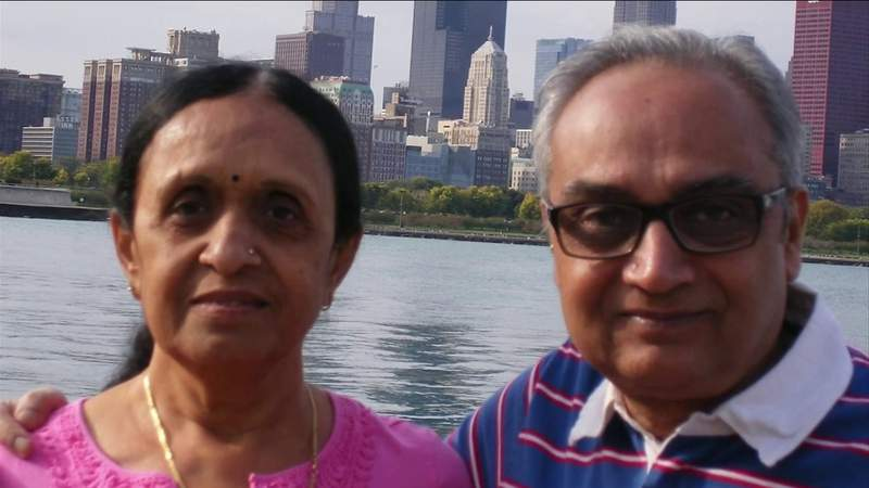 'Heartbreaking': Jacksonville man loses uncle in India to COVID as nation struggles