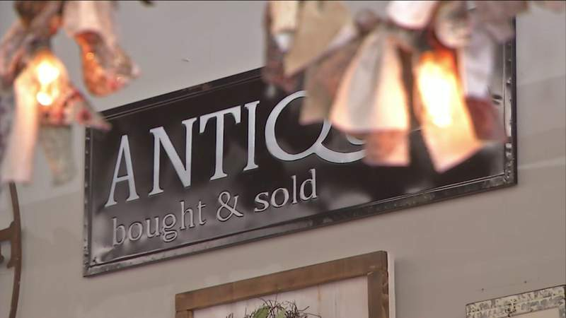 Small businesses across Northeast Florida are feeling the strain of COVID-19