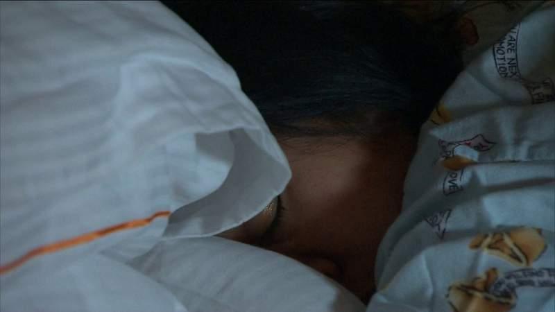 Secrets to a good nights sleep