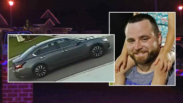 Jacksonville police released a surveillance photo of a car they believe could belong to whoever killed Jonathan Rivera.