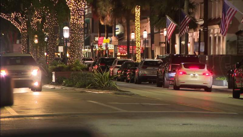 Broward County announces curfew being put in place for holiday season