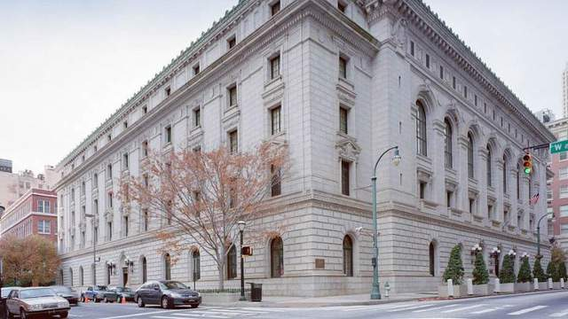 Elbert P. Tuttle Courthouse in Atlanta (Photo courtesy: United States Court of Appeals for the 11th Circuit)
