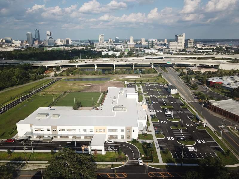 Jacksonville Classical Academy