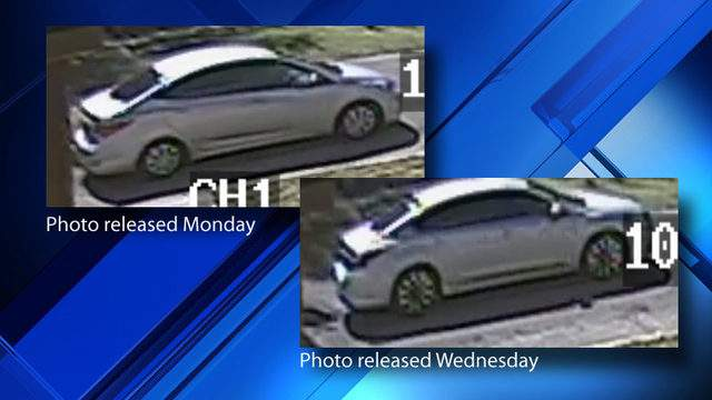 Surveillance images released by the Jacksonville Sheriff's Office
