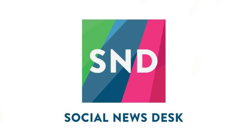 Social News Desk.