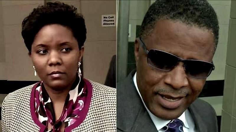 Timeline: Case against Katrina Brown & Reggie Brown