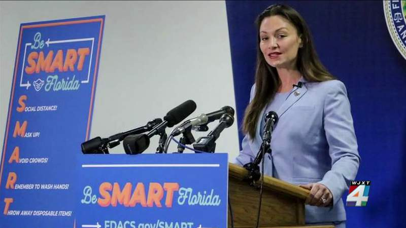 Before joining race for governor, Nikki Fried amended past financial disclosures