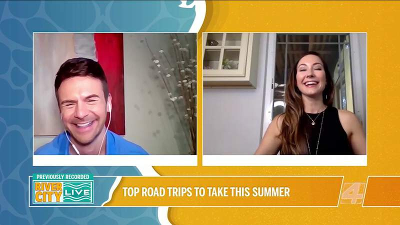 Top Road Trips to Take This Summer   River City Live