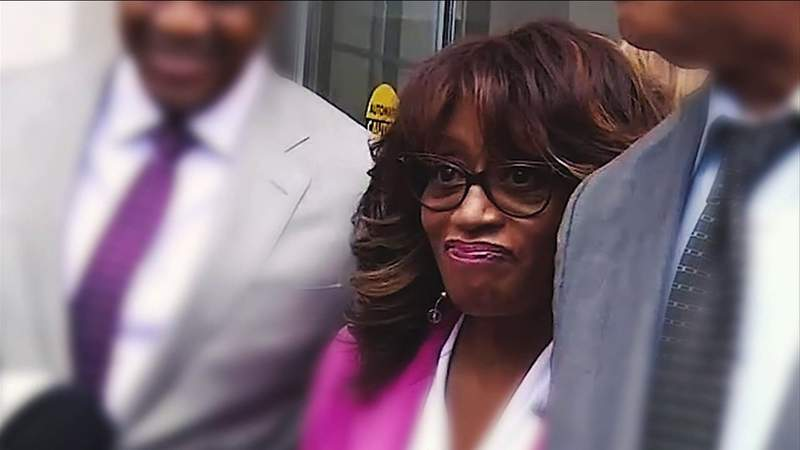 Federal appeals court overturns former US Rep. Corrine Brown's conviction