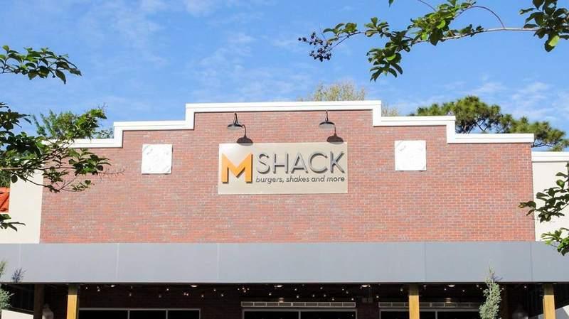 Original M Shack burger joint abruptly closing doors   Photo: M Shack Facebook