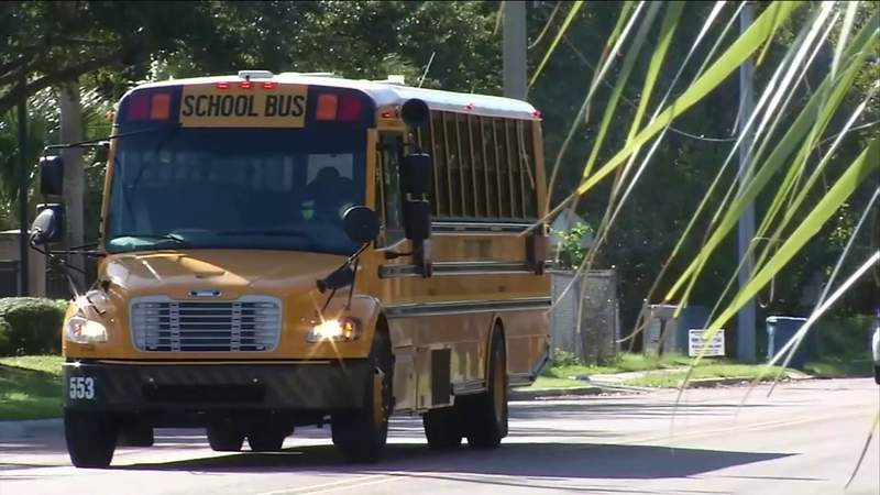 Ware County Schools said its return-to-school plans are designed to be flexible so it canquickly adjust as needed.