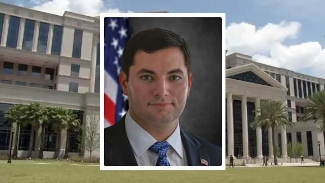 Jacksonville attorney Michael Kalil