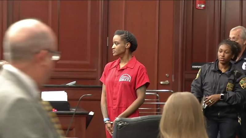 Documents: FBI traced Brianna Williams' movements in Alabama