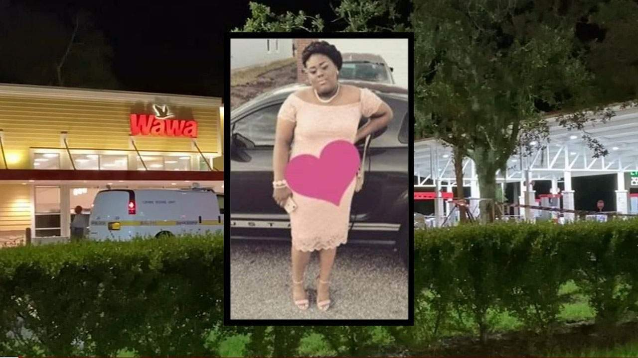 Police Teenage Girl Dies After Shooting At Westside Convenience Store