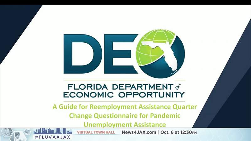 Despite fewer claims, Florida's unemployment system will get another surge