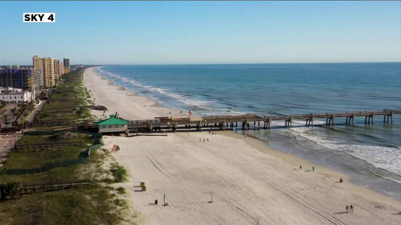 Mayor Curry tells Re-Open Florida Task Force about beach reopening