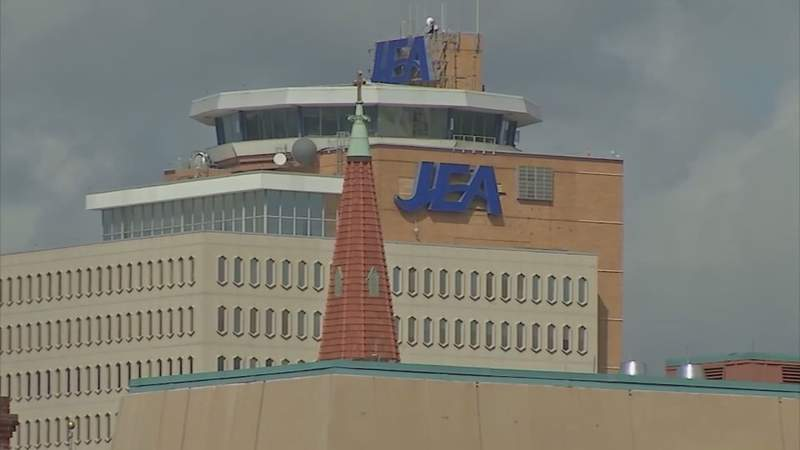 A closer look at the companies, funds that wanted to buy JEA
