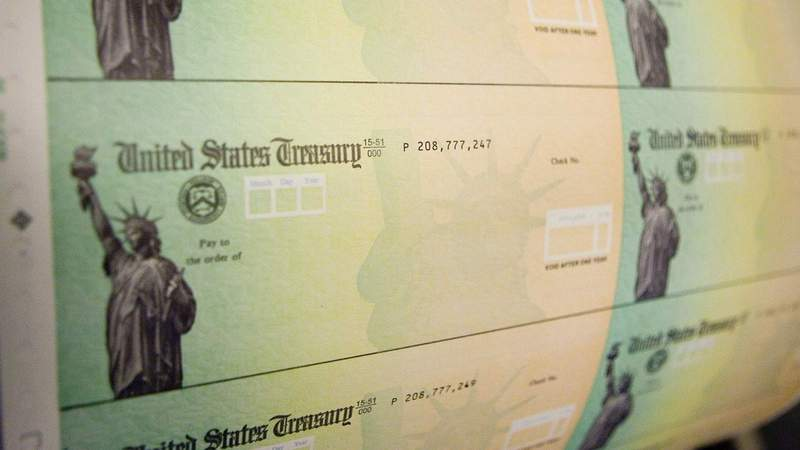 Timeline: When can you expect your stimulus check?