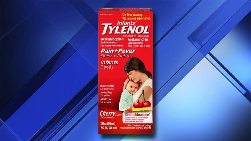 If you bought Infants' Tylenol, you may be owed money