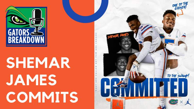 One of the nation's top linebackers commits to Florida.